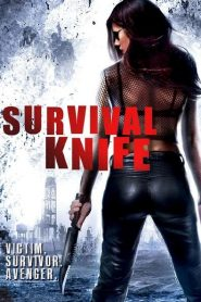 Survival Knife 2016
