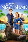 Return to Nim's Island 2013