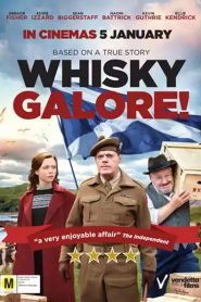 Whisky Galore 2016