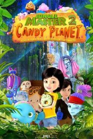 Jungle Master 2: Candy Planet 2016