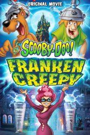 Scooby-Doo! Frankencreepy 2014