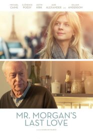 Mr. Morgan's Last Love 2013