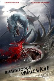 Sharktopus vs. Whalewolf 2015