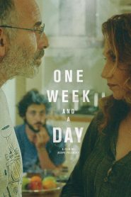 One Week and a Day 2016
