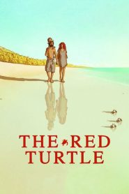 The Red Turtle La tortue rouge 2016