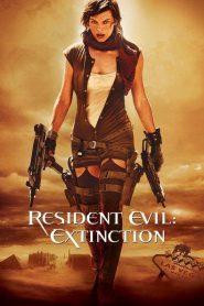 Resident Evil: Extinction 2007