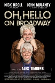 Oh, Hello: On Broadway 2017
