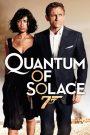 Quantum of Solace 2008