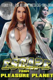 Escape from Pleasure Planet 2016