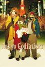 Tokyo Godfathers 2003