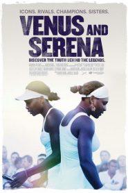 Venus and Serena 2012