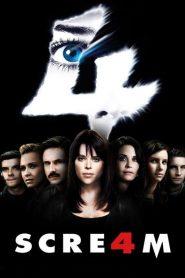 Scream 4 2011
