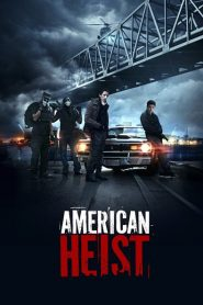 American Heist 2015