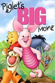 Piglet's Big Movie 2003