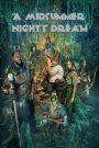 A Midsummer Night's Dream 2016