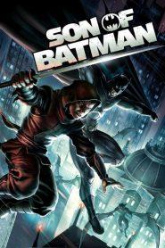 Son of Batman 2014