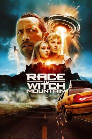 Race to Witch Mountain 2009