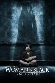 The Woman in Black 2: Angel of Death 2015
