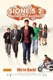 Sione's 2: Unfinished Business 2012