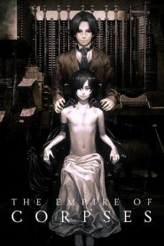 Empire of Corpses 2015