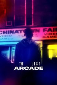 The Lost Arcade 2015