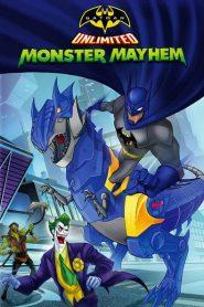 Batman Unlimited: Monster Mayhem 2015