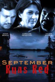 September Runs Red 2012