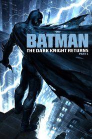 Batman: The Dark Knight Returns, Part 1 2012