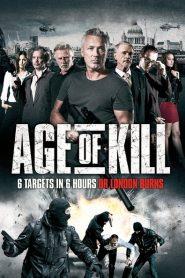 Age Of Kill 2015