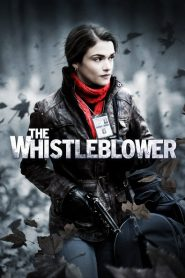 The Whistleblower 2011