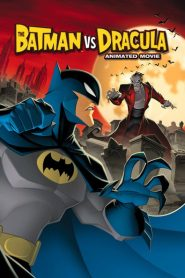 The Batman vs Dracula 2005