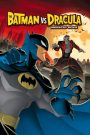 The Batman vs Dracula 2005