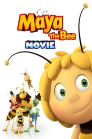 Maya the Bee Movie 2014