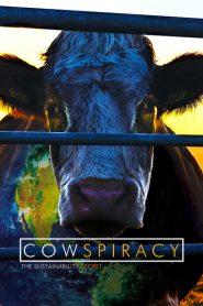 Cowspiracy: The Sustainability Secret 2014