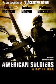 American Soldiers 2005