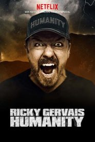 Ricky Gervais: Humanity