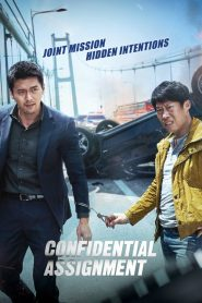 Confidential Assignment in Hindi Dubbed