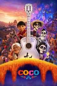 Coco in Hindi Dubbed