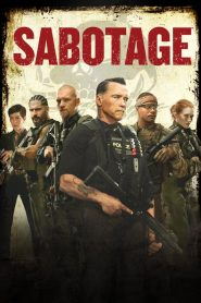 Sabotage in Hindi Dubbed