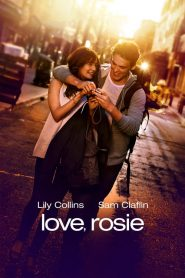 Love, Rosie in Hindi Dubbed