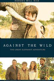 Phoenix Wilder and the Great Elephant Adventure