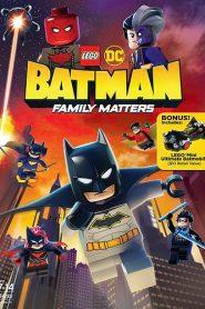 LEGO DC: Batman – Family Matters