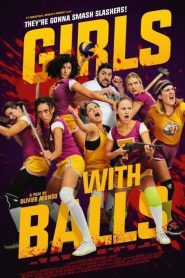 Girls with Balls