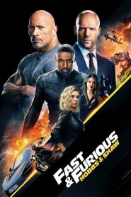 Fast & Furious Presents: Hobbs & Shaw  ( In Hindi )