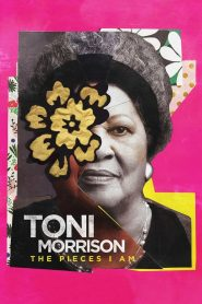 Toni Morrison: The Pieces I Am