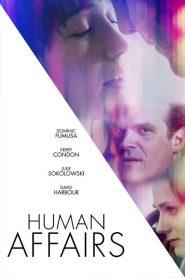 Human Affairs