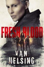 Van Helsing: Season 4