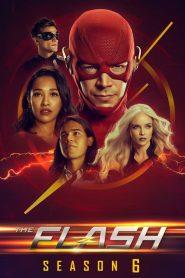 The Flash: Season 6