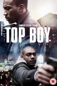Top Boy: Season 2