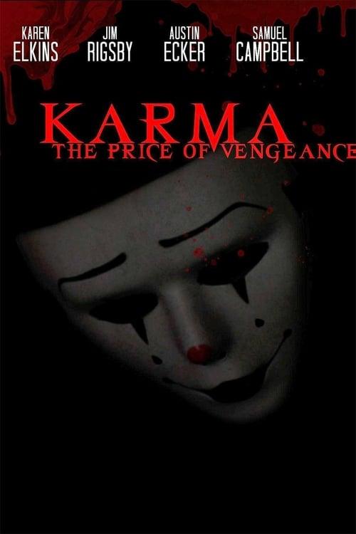 Karma: The Price of Vengeance